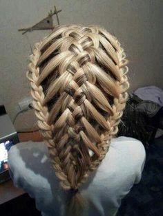 Hair great creations
