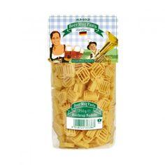 Bierkrug-Pasta von Alb-Gold jetzt im design3000.de Shop kaufen! Hier trifft Nudelgenuss auf Bierbraukunst ! Die Bierkrug-Pasta ist ein lustiges...
