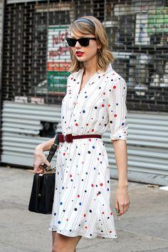 Taylor Swift [5/2/14]