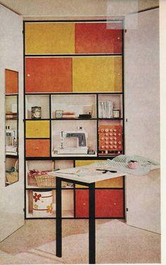 http://fayedodgeszombies.com/2011/08/11/vintage-decor-inspiration/