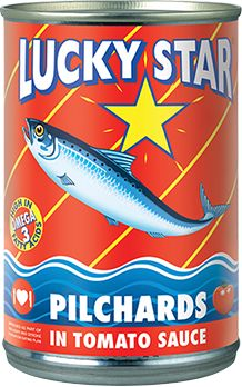 Lucky Star is an Iconic SA canned fish Brand | Lucky Star