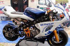 Mercenary: Mini-Moto Racer #MiniMoto #PocketBike #Mercenary #MercenaryGarage