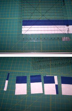 piecing squares -Precision Quilt Piecing Part 1 Free Applique Patterns, Quilt Block Patterns, Quilt Blocks, Quilting Tools, Quilting Tutorials, Elephant Quilt, Cat Quilt, Foundation Paper Piecing, Quilting For Beginners