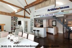Get the comfortable and unique #interior_Home_design in Delhi as per your requirement. Visit our website at www.arshinterior.com call us on +91 9899319486