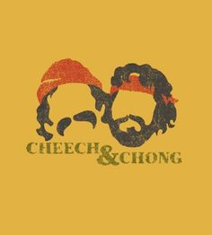 Cheech and Chong are two of the most iconic stoners from the 70s and 80s. $17.99