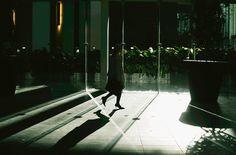 rialto shadows - Melbourne Street