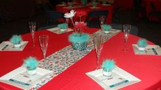 Image detail for -Dr. Seuss / Baby Shower/Sip & See / Decorations: Tablescape