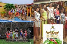 Road to Reinado Internacional del Tropico 2016