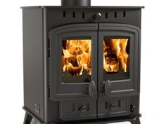 VILLAGER 5 DUO MULTIFUEL STOVE Was £699.00 | Now £629.00 – Includes VAT & Delivery http://tidd.ly/b1f518c1