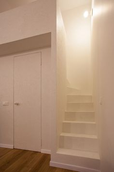 8 hidden stairs