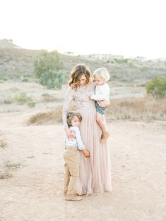 San Diego Family Photographer | San Diego Film Photographer | San Diego Photographer| Family Photography Wardrobe Inspiration|  Popp Family - Mandy Ford Photography | Blush Asos Dress