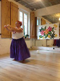 #taniec #hawajski #hawaii #dance #warszawa #dzikahistoria