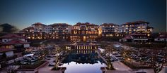 Fairmont Zimbali Resort, South Africa | DSA Architects International