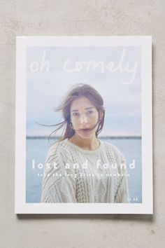 Oh Comely Magazine, Issue 24 Page Design, Book Design, Layout Design, Trends Magazine, Magazine Design, Editorial Layout, Editorial Design, Mise En Page Magazine, Social Trends