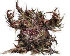decay demon