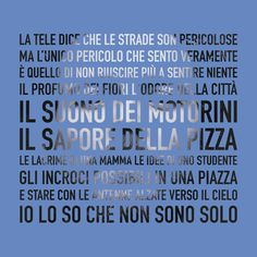 Jovanotti - Fango Album: Safari (2008)