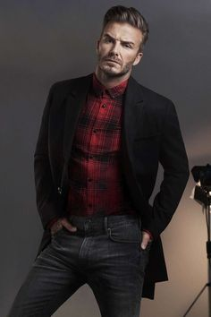 Modern Essentials Selected by David Beckham | H&M US