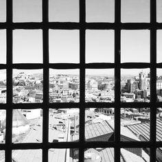 PhotoFriday :: Distant | Antiga Cadeia da Relação do Porto (04.04.2015)