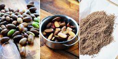 Mąka z żołędzi Dog Food Recipes, Stuffed Mushrooms, Vegetables, Vegetable Recipes, Stuff Mushrooms, Veggies