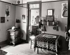 Image result for tenement building st louis 1930's