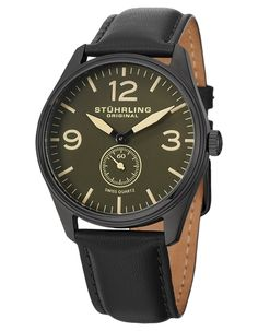 b435ab503ff 52 Best Men s Aviator Watches images