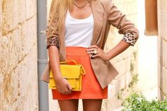 I need some cute blazers like this