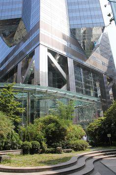 Urban jungle, Hong Kong