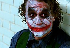 Heath Ledger's Joker - The Dark Knight Joker Photos, Joker Images, Heath Legder, Joker Heath, Joker 3d Wallpaper, Joker Dark Knight, Joker Poster, Joker Makeup, Joker Face
