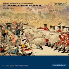 massacre became a turning point in the history of India's struggle for freedom. Saluting all the martyrs of Jallianwala Bagh massacre. The nation will always remember their sacrifice for the nation and its cause. Best Digital Marketing Company, Best Seo Company, App Design, Branding Design, Logo Design, Jallianwala Bagh Massacre, Martyrs' Day, Creative Zen, Lord Ganesha Paintings