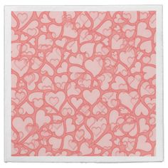 Avoid any messy dinners with Love napkins from Zazzle. Browse through our marketplace of paper and cloth napkins ranging in different styles and sizes. Cloth Napkins, Paper Napkins, Hearts, Peach, Paper Crafts, Humor, Love, Amor, Paper Towels