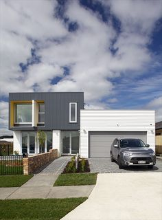 Creating the Ideal House with Linea Weatherboard