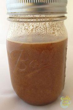 Natural deer and rabbit repellant | 2 eggs, beaten 2 cups water 2 Tbs. hot sauce 2 Tbs. ground red pepper 2 Tbs. garlic powder