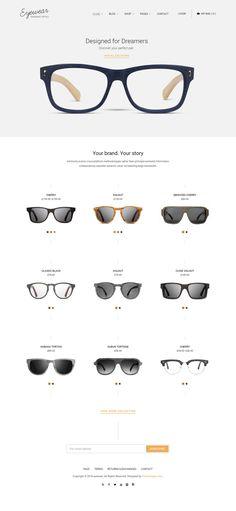 eyewear-buy-sell-glasses-online-theme