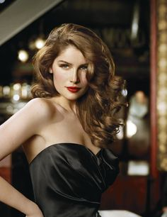 Laetitia Casta has been my favorite model fora decade and a half and she's still breathtaking!