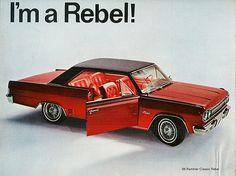 AMC Rebel