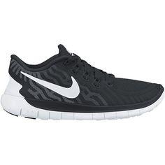 promo code f32d9 80073  Nike Free Run 5.0 black dames bij Hardloopaanbiedingen.nl  running   hardlopen Platte