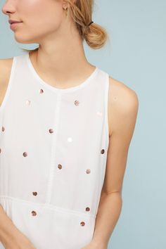 Shop the Cloth & Stone Polka Dot Seamed Dress and more Anthropologie at Anthropologie today. Read customer reviews, discover product details and more.