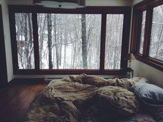 23 Winter Cabins Varje Adventurer kommer att vilja fly till denna vinter - Cooler