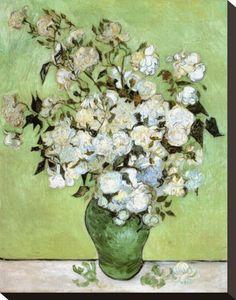 Vincent Van Gogh Still Life, Photos and Prints at Art.com