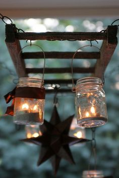 I really like this for under our pergola!!