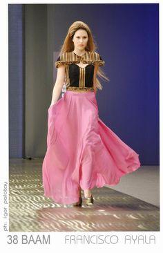 Argentina Fashion week