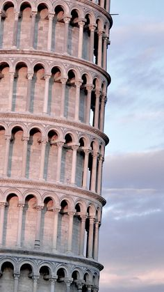 Pisa, Italy ★ Download more #wanderlust iPhone Wallpapers at @prettywallpaper