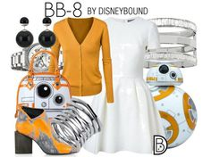 """10 Brilliantly Fashionable Ways To Low-Key Dress As Your Favorite """"Star Wars"""" Character"""