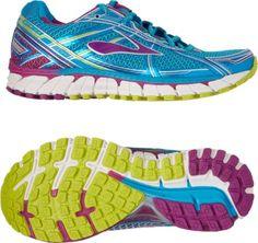 Brooks Women's Adrenaline GTS 15 Road-Running Shoes