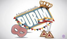 Friendship Circle: 15 Tips for a Sensory Friendly Purim. Pinned by SOS Inc. Resources. Follow all our boards at pinterest.com/sostherapy/ for therapy resources.