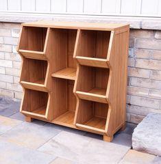 99$ Amazon.com: Cubby Storage Unit: Furniture & Decor
