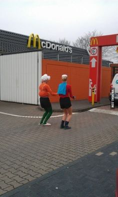 Spotted Mermaid Man and Barnacle Boy