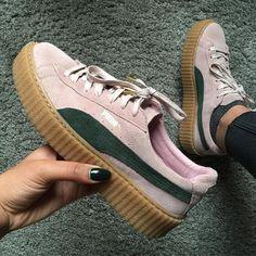Sneakers women - Puma Fenty (©naomi_gozi)