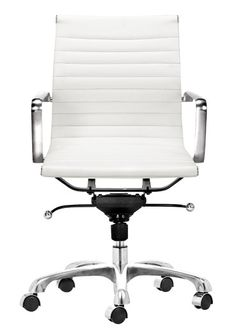 High Back Management Office Chair