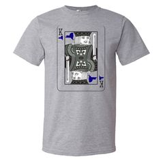 King of New York Short sleeve t-shirt